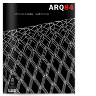 ARQ 84 | Wood structures