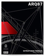 ARQ 87 | Tensile structures