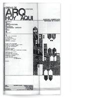 ARQ 4 | Obras de Arquitectura, Hoy y Aquí