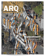 ARQ 52 | Desplazamientos