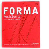 Forma Resistente | 2da Edición