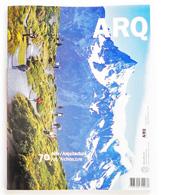 ARQ 70 | Arte/Arquitectura