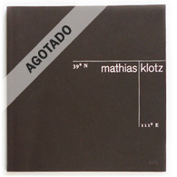 Mathias Klotz | 39°N 111°E