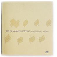 Marsino Arquitectos | Universidades y Colegios