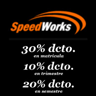 Beneficios Speed Works