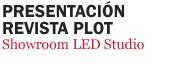 Presentación Revista PLOT