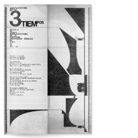 ARQ 3 | Arquitectura en 3 Tiempos