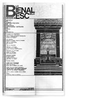 ARQ 5 | La Bienal desde la Escuela