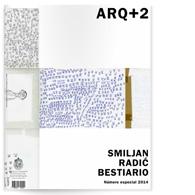 ARQ +2 | Smiljan Radić: Bestiario