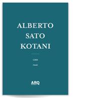 Alberto Sato Kotani | Cara/Sello