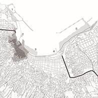 De límites y patrimonio urbano. El caso del borde costero de Valparaíso