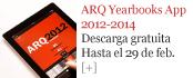 ARQ Yearbooks App