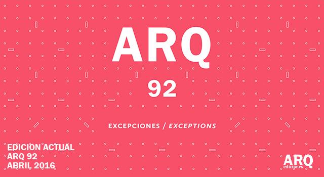 01-ARQ-92