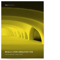 Beals Lyon Arquitectos: Vacíos Urbanos / Public Voids