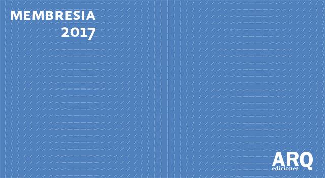 membresía 2017