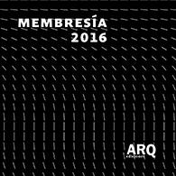 Membresía ARQ 2016