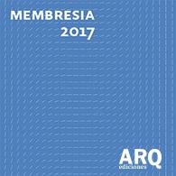 Membresía ARQ 2017