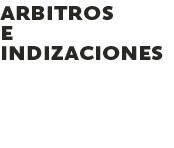 Arbitros-E-Indizaciones