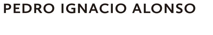 Pedro Ignacio Alonso