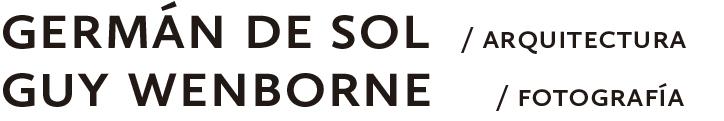 del sol-wenborne
