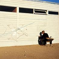 Exposición: Alberto Cruz. El cuerpo del arquitecto no es el de un solo hombre