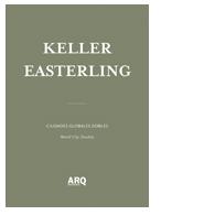 Keller Easterling I Ciudades Globales Dobles