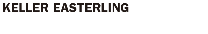 Keller Easterling