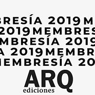 Membresía ARQ