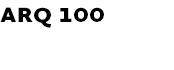 ARQ-100-Infraestructura