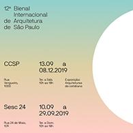 Bienal de Arquitectura de Sao Paulo: Primera Notas