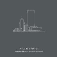 ASL Arquitectos. 60 años en desarrollo