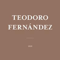 Teodoro Fernández| Desaparecer detrás del resultado