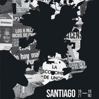 Santiago 1977-1990 Arquitectura Ciudad y Política