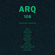 ARQ 108 | Vegetación