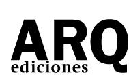 Ediciones ARQ